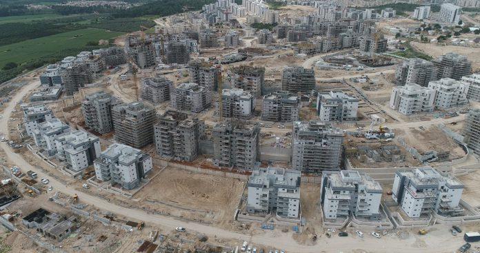 במקום השני בהיקף המכירות בישראל