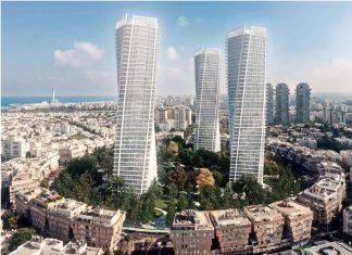 """מחפשים הזדמנות השקעה בנדל""""ן? רק בתל אביב!"""
