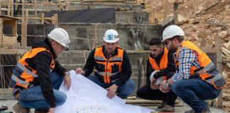 ניהול ופיקוח בניה על ידי חברה חיצונית